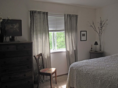 Ridge Creek Apartments - 2 Bedroom