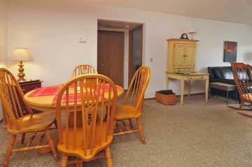 Ridge Creek Apartments - 1 Bedroom