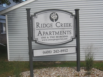Ridge Creek Apartments