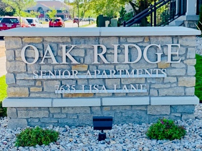 Oak Ridge Middleton