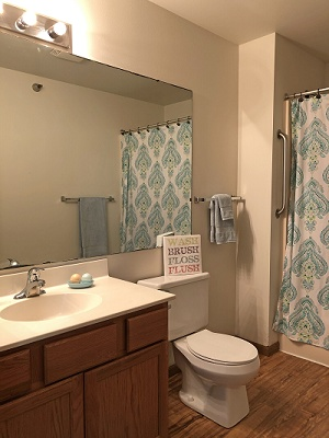 Fitchburg Springs - 2 Bedroom