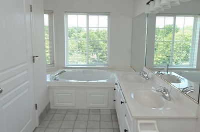 Yorktown Estates - Master Bath