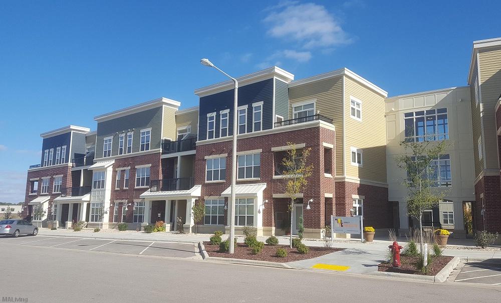 Luxury Apartments Middleton Wi